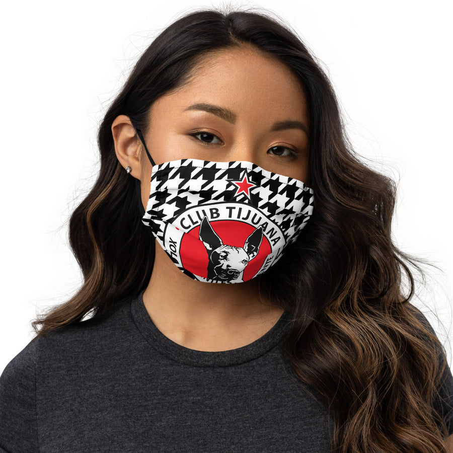XOLOS CHIC - Premium face mask