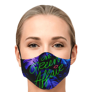 oga - face mask