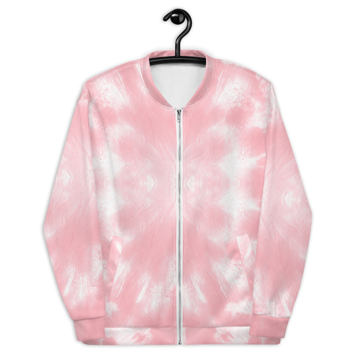 NEED ROSE - Unisex Bomber Jacket