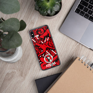 XOLOS XILENA - iPhone Case