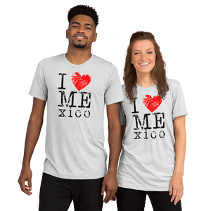 I (heart) Mexico - Short sleeve t-shirt