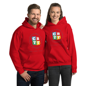 CBTF - Unisex Hoodie (most affordable)