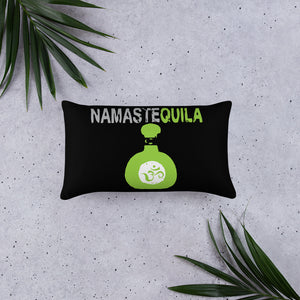 NamateQuila - Basic Pillow