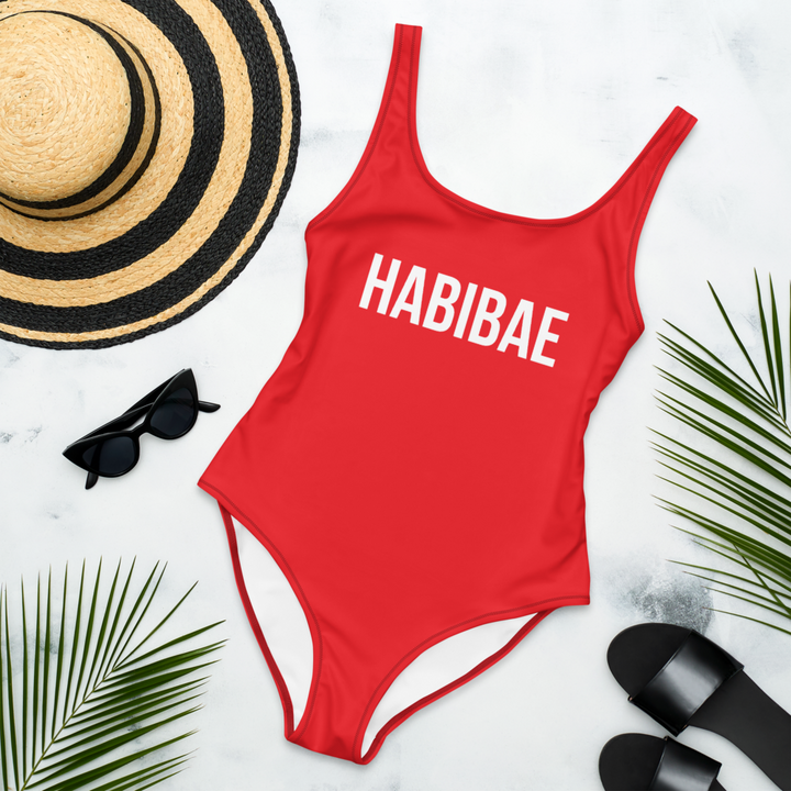 HABIBAE - One-Piece Swimsuit 55