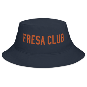 FRESA CLUB - Bucket Hat