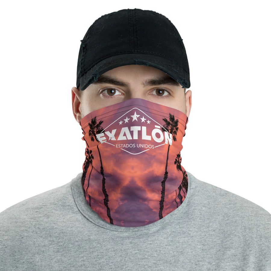 EXATLON ESTADOS UNIDOS - Mouth Cover / COVID19
