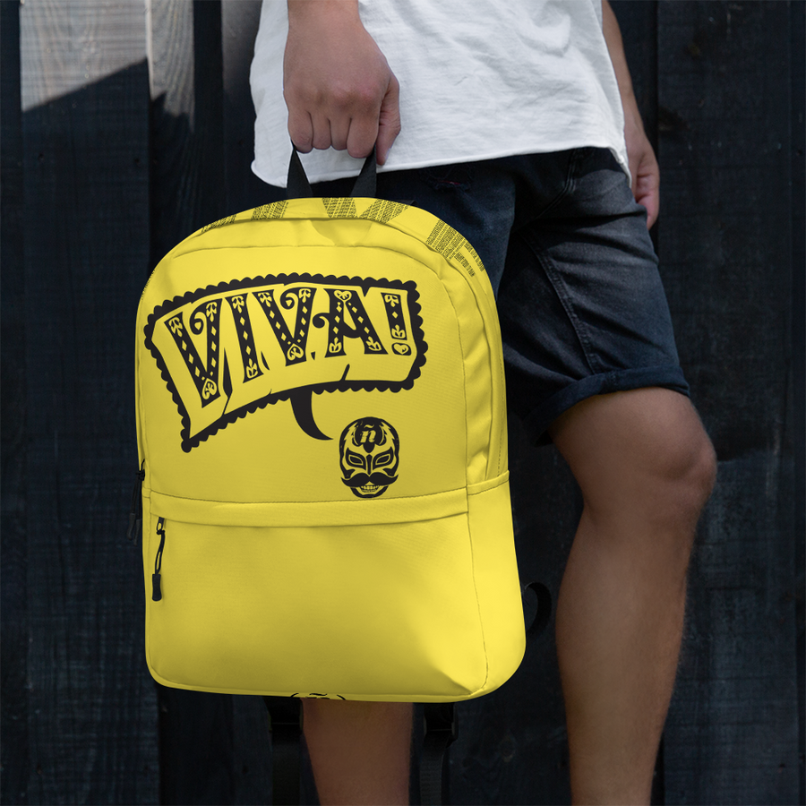 VIVA SPENGLISH - Backpack