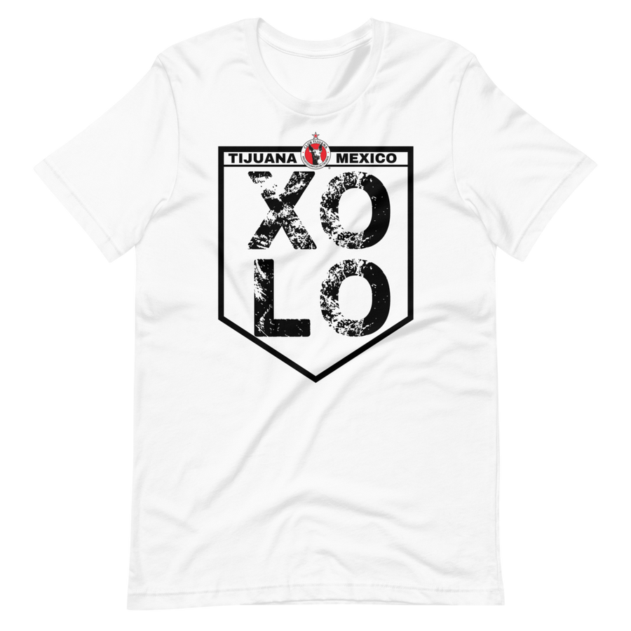 XOLO - Short-Sleeve Unisex T-Shirt