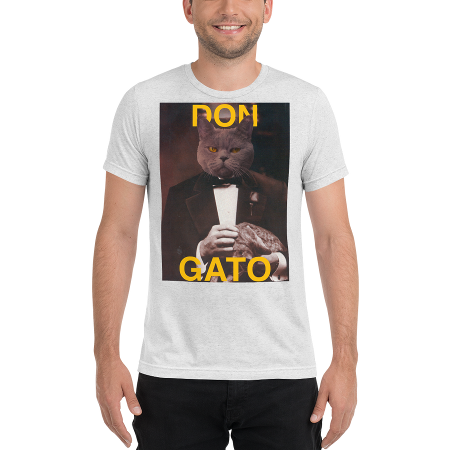 Don Gato - Short sleeve t-shirt
