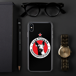 XOLOS - iPhone Case
