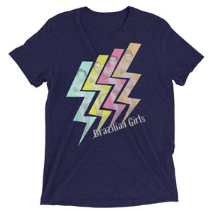 Brazilian Girls - Short sleeve t-shirt