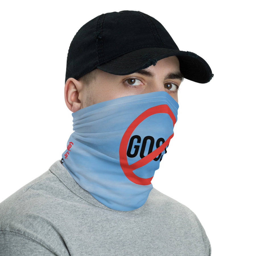 NO GOSSPI -  Mouth Cover / COVID19 / Neck Gaiter