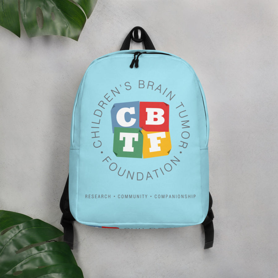 CBTF - Minimalist Backpack