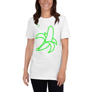 Banana - Short-Sleeve Unisex T-Shirt