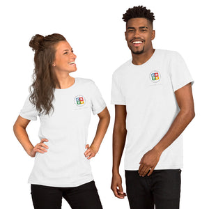 CBTF - Short-Sleeve Unisex T-Shirt