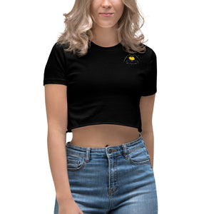 Tu Corazoncito - Women's Crop Top