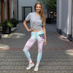 EMPOWERED WOMEN - Leggings