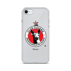 XOLOS CLEAR - iPhone Case