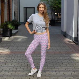 PD LOGO - Leggings
