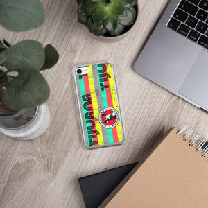 TIJUANA WALL -iPhone Case
