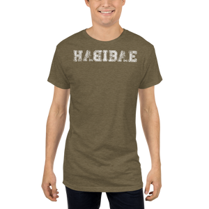 HABIBAE - Long Body Urban Tee