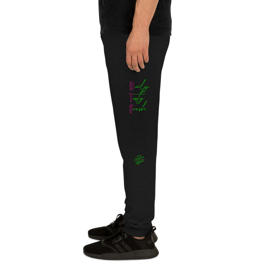 DTF - Unisex Joggers