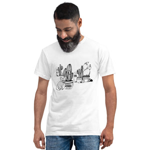 TIERRA BOMBA BAJA SUR 2021 - Sustainable T-Shirt