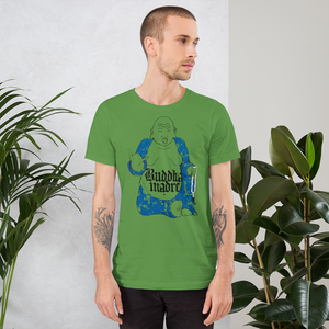 BUDDHA MADRE - Short-Sleeve Unisex T-Shirt