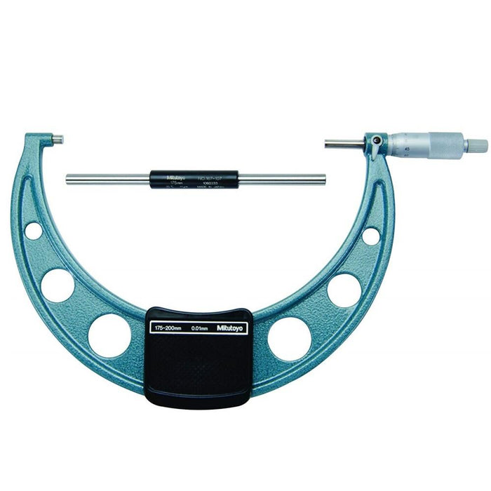 Mitutoyo 103-144-10 : Outside Micrometer Range 175-200mm