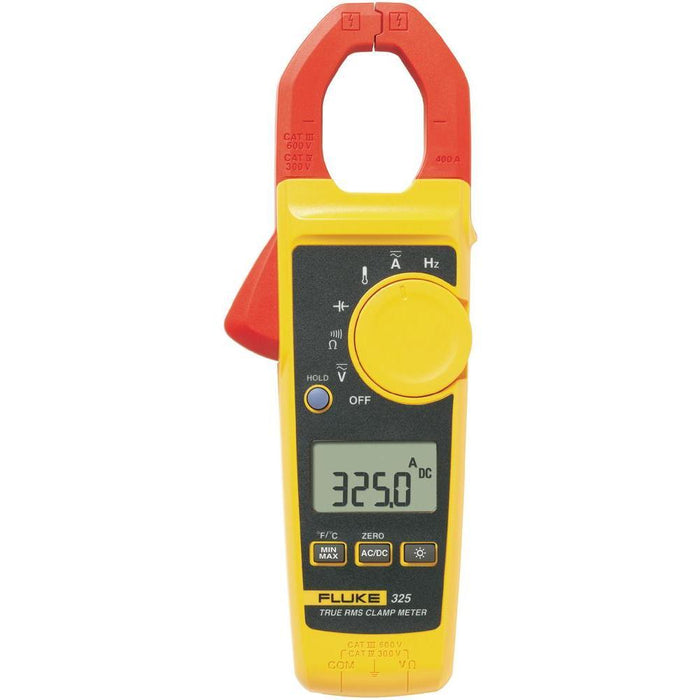 Fluke 325 : True-rms Clamp Meter