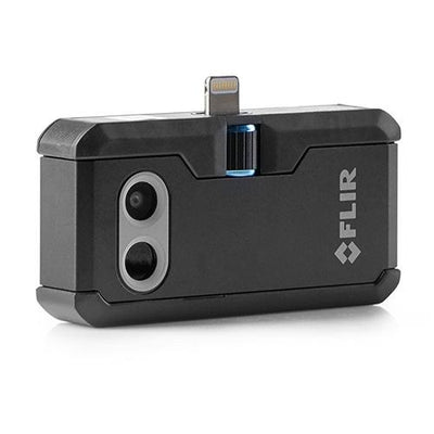 FLIR ONE PRO LT : Thermal Imaging Camera Attachment for Android-Type C Connector