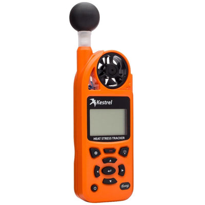 Kestrel 5400: Heat Stress Tracker
