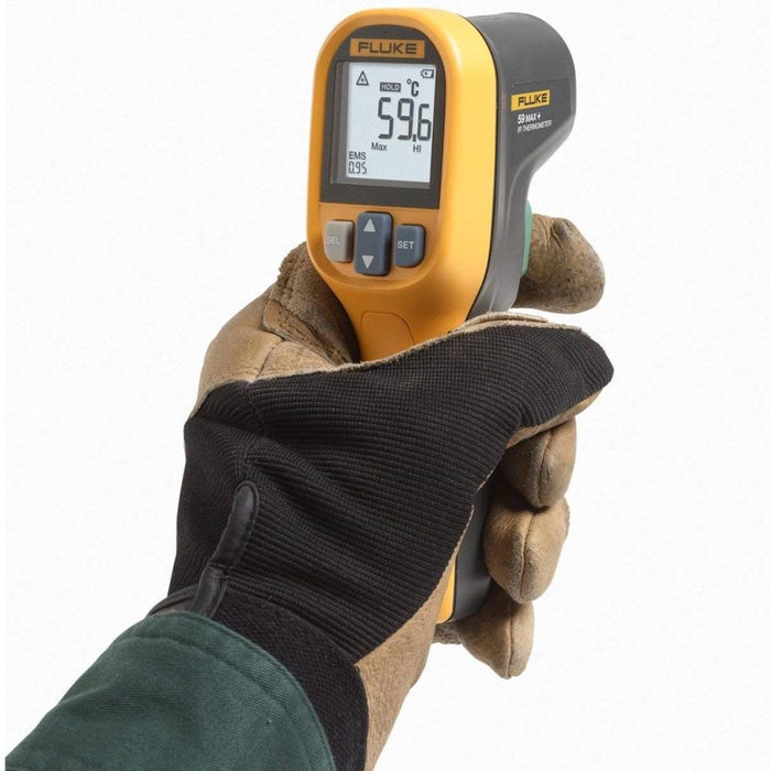 Fluke 59 MAX+ : Infrared Thermometer