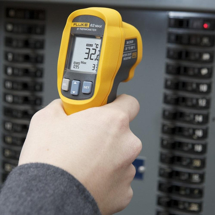 Fluke 62 MAX: Infrared Thermometer