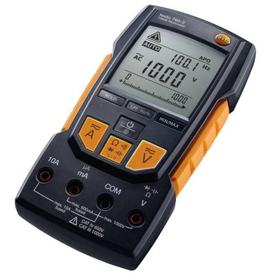 Testo 760-3 : Digital Multimeter
