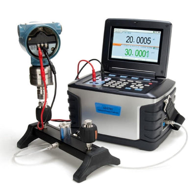 Additel ADT761-H: Automated Pressure Calibrator / -0.90 to 40 bar - Anaum - Test and Measurement