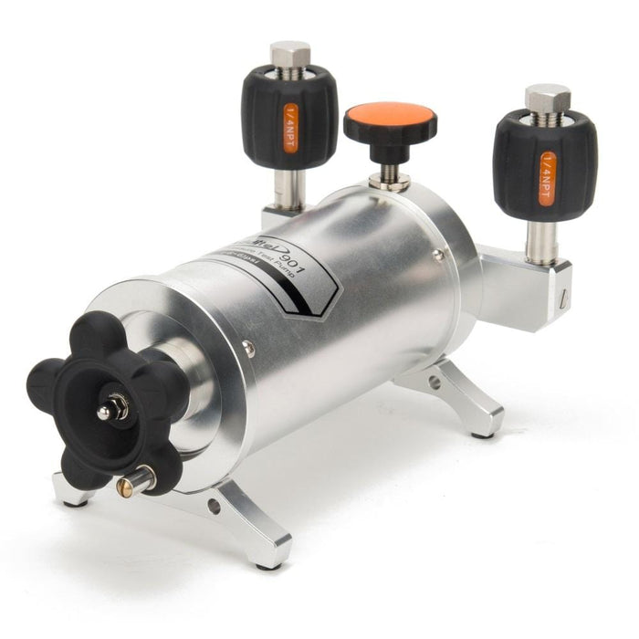 Additel ADT901A: 0.4bar Pneumatic Pressure Test Pump - Anaum - Test and Measurement