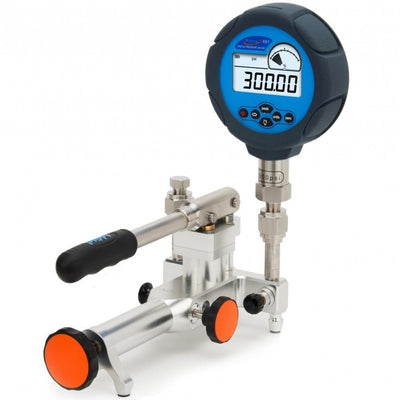 Additel ADT914A: 25bar Pneumatic Pressure Test Pump