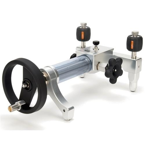 Additel ADT927: 700bar Hydraulic Pressure Test Pump - Anaum - Test and Measurement