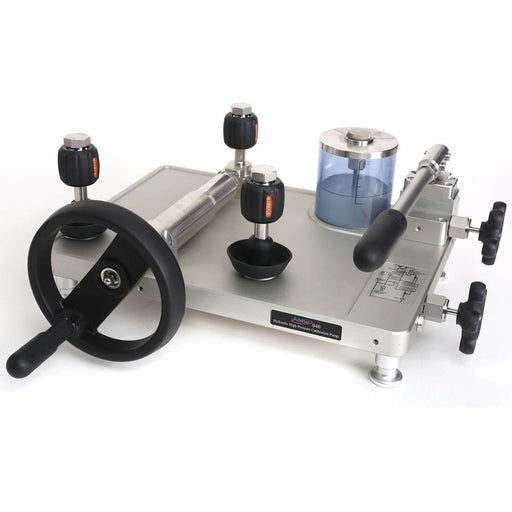 Additel ADT946 : 1000bar Hydraulic Pressure Pump - Anaum - Test and Measurement
