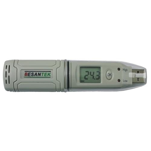 Besantek BST-DL10 USB Temperature Datalogger - Anaum - Test and Measurement