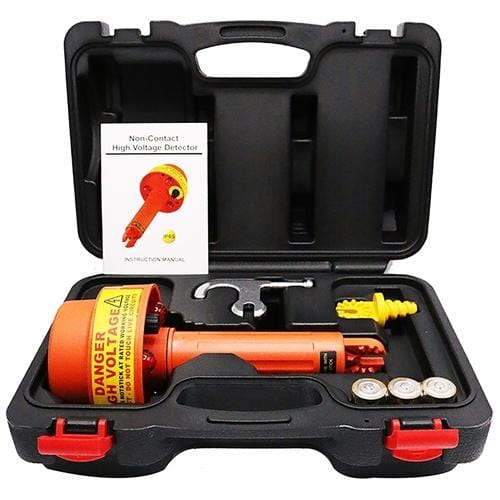 Besantek BST-HVD22 : Non-Contact High Voltage Detector -275kV - Anaum - Test and Measurement