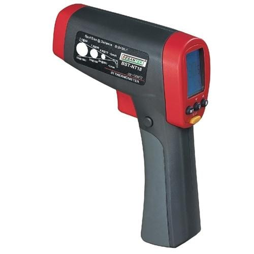 Besantek BST-NT18 : High Temperature IR Thermometer - Anaum - Test and Measurement