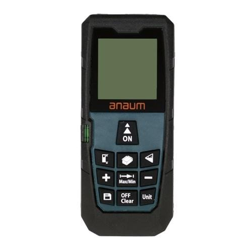 Anaum DA-40E : Laser Distance Meter - 40 meters - Anaum - Test and Measurement