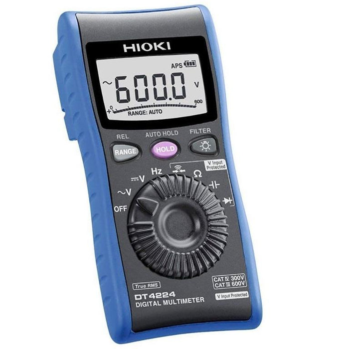 Hioki DT4224: Digital Multimeter