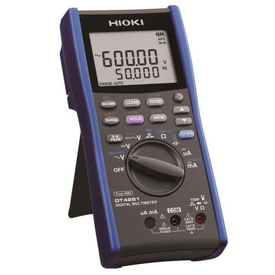 Hioki DT4281: Digital Multimeter