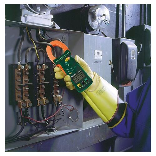 Extech 380926: 2000A True RMS AC/DC Clamp Meter - Anaum - Test and Measurement