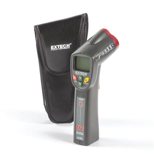 Extech 42529: Wide Range IR Thermometer - Anaum - Test and Measurement