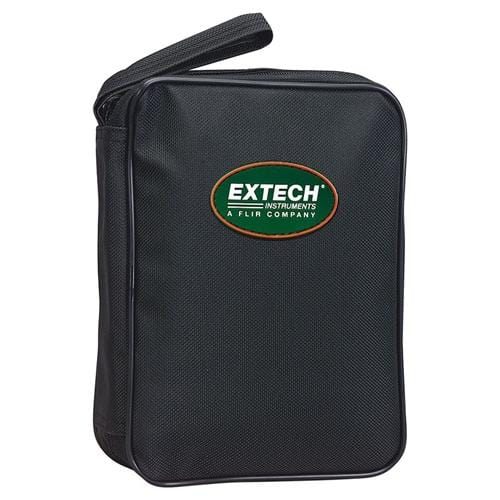 Extech CA900: Wide Carrying Case for MultiMeter Kits - Anaum - Test and Measurement