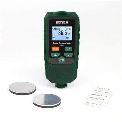 Extech CG206: Coating Thickness Tester